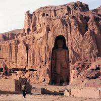 Архитектура Древнего Афганистана