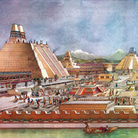 Архитектура Древней Америки