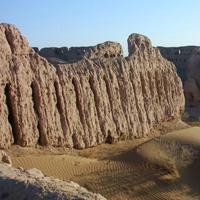 Архитектура древних государств Средней Азии