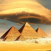Цикл видеолекций по истории Древнего Египта (Bushwacker)