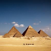 Архитектура Древнего Египта. Всеобщая история архитектуры
