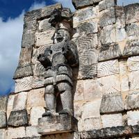Архитектура народов майя