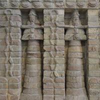 Архитектура Двуречья (IV—II тысячелетия до н. э.)