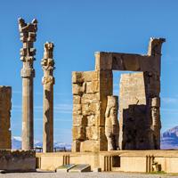 Архитектура Персии ахеменидского периода