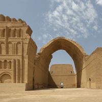Архитектура Персии сасанидского периода