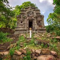 Древняя архитектура стран Юго-Восточной Азии
