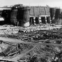 Архитектура промышленных сооружений СССР. 1933—1941