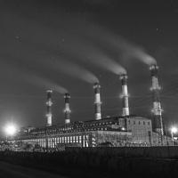 Архитектура промышленных сооружений СССР. 1941—1954