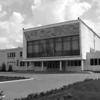 Архитектура советского села. 1955—1970