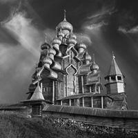 Сохранение и реставрация памятников архитектуры СССР. 1955—1970
