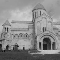 Храм Баграта в Кутаиси. 1003 г.