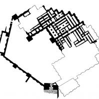 План Тейшебаини