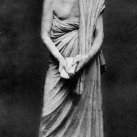 Полиевкт. Статуя Демосфена. Около 280 г. до н. э. Мраморная римская копия с утраченного оригинала. Рим. Ватикан